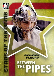 Marc-Andre Fleury - 69