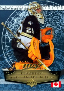 Marc-Andre Fleury - NW11