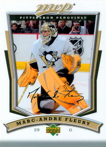 Marc-Andre Fleury - 204