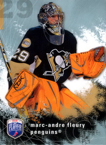Marc-Andre Fleury - 155