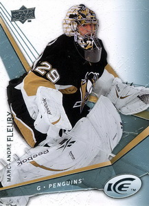 Marc-Andre Fleury - 47