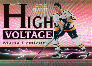 Mario Lemieux - 8 of 16