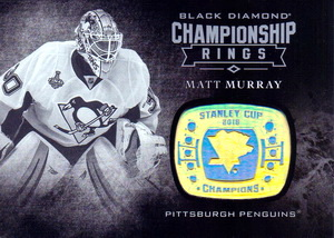 Matt Murray - CRMM