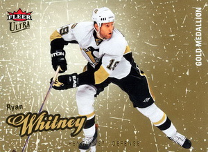 Ryan Whitney - 79