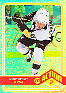 Sidney Crosby - ACT1
