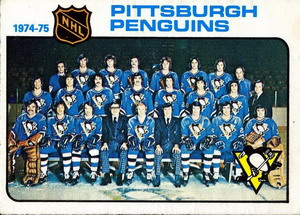 Pittsburgh Penguins - 93