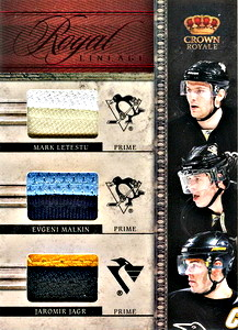 Pittsburgh Penguins - 6
