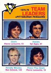 Pittsburgh Penguins - 392