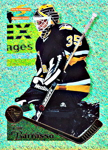 Tom Barrasso - 88