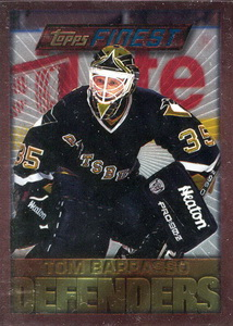 Tom Barrasso - 129