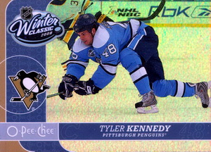 Tyler Kennedy - WC15